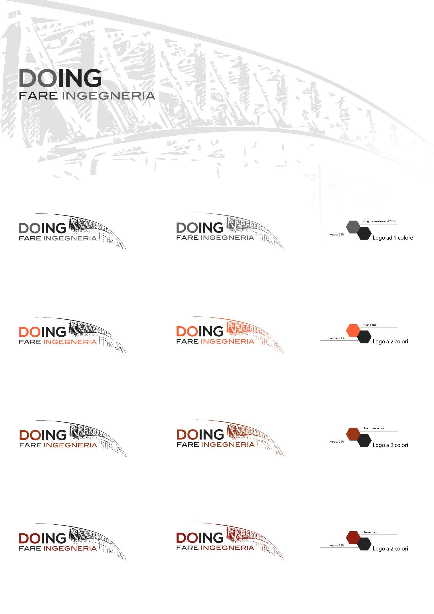 Scheda Logo